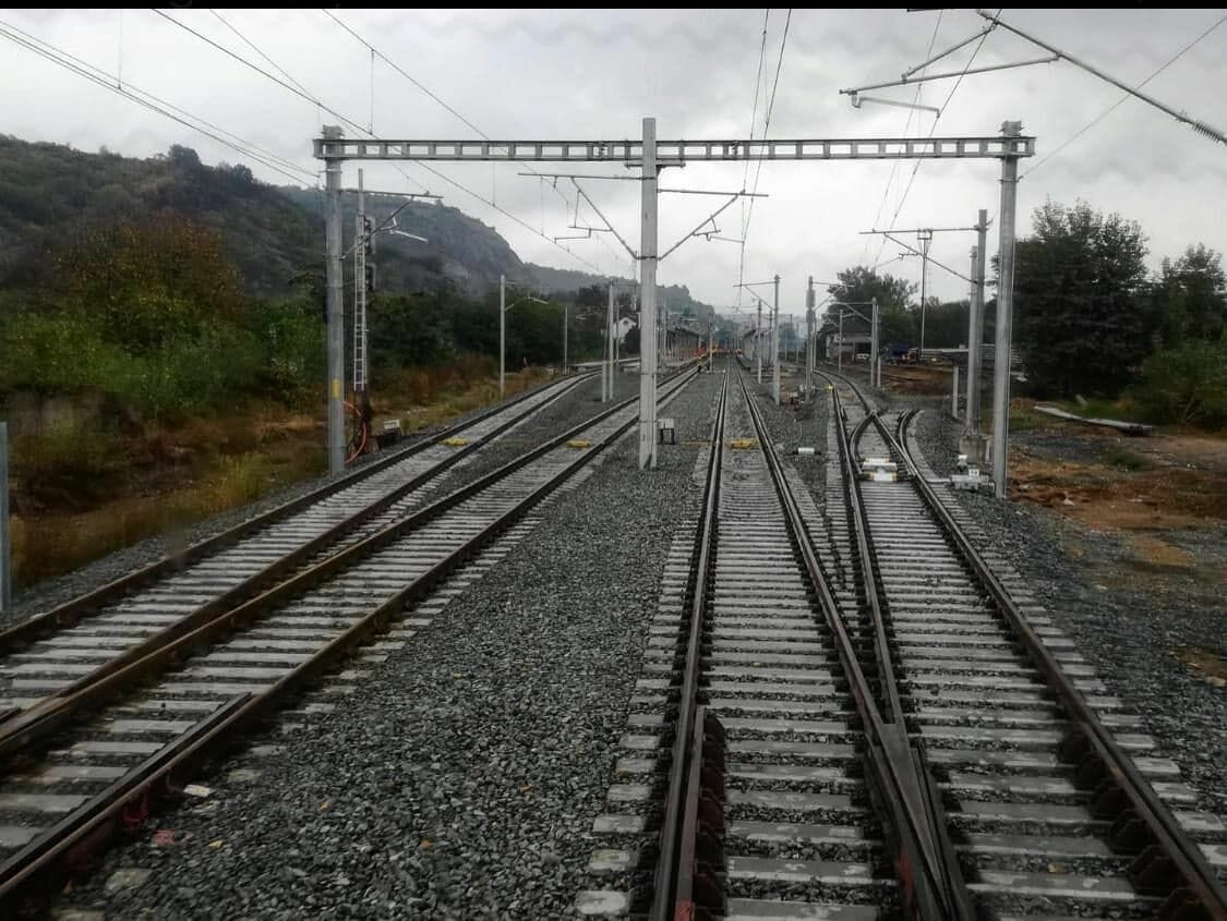 CFR a lansat licitaţia pentru realizarea studiului de fezabilitate aferent modernizării liniei de cale ferată Pojorâta – Suceava, subsecţiunea 3 a tronsonului Apahida – Suceava, contract de 42,74 milioane lei din fonduri europene