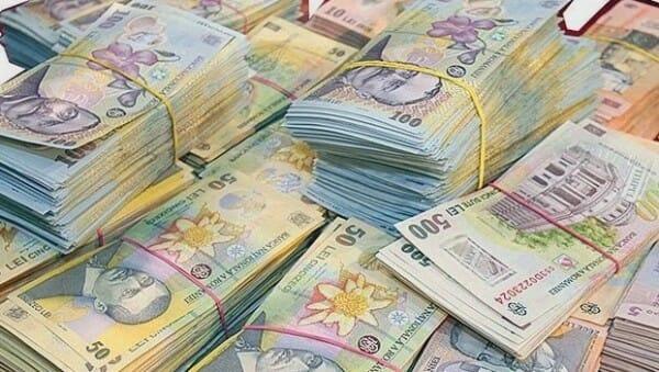 Ministerul Finanţelor: Deficitul bugetar a ajuns în primele două luni ale anului la 1,14% din PIB, adică 12,76 miliarde lei