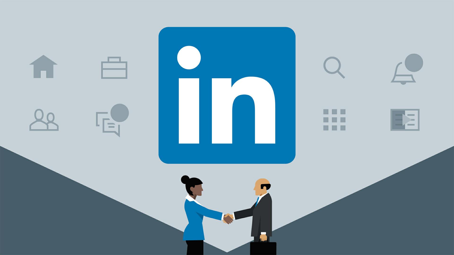 Datele a jumătate de miliard de membri LinkedIn au fost scoase la vânzare