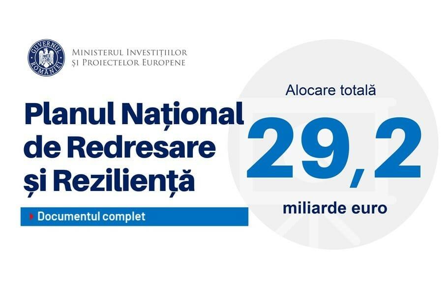 Primarii de sector cer Guvernului introducerea în PNRR / Documentul face referire doar la unităţi administrativ teritoriale şi la municipiul Bucureşti, ca ansamblu, nu şi la sectoare