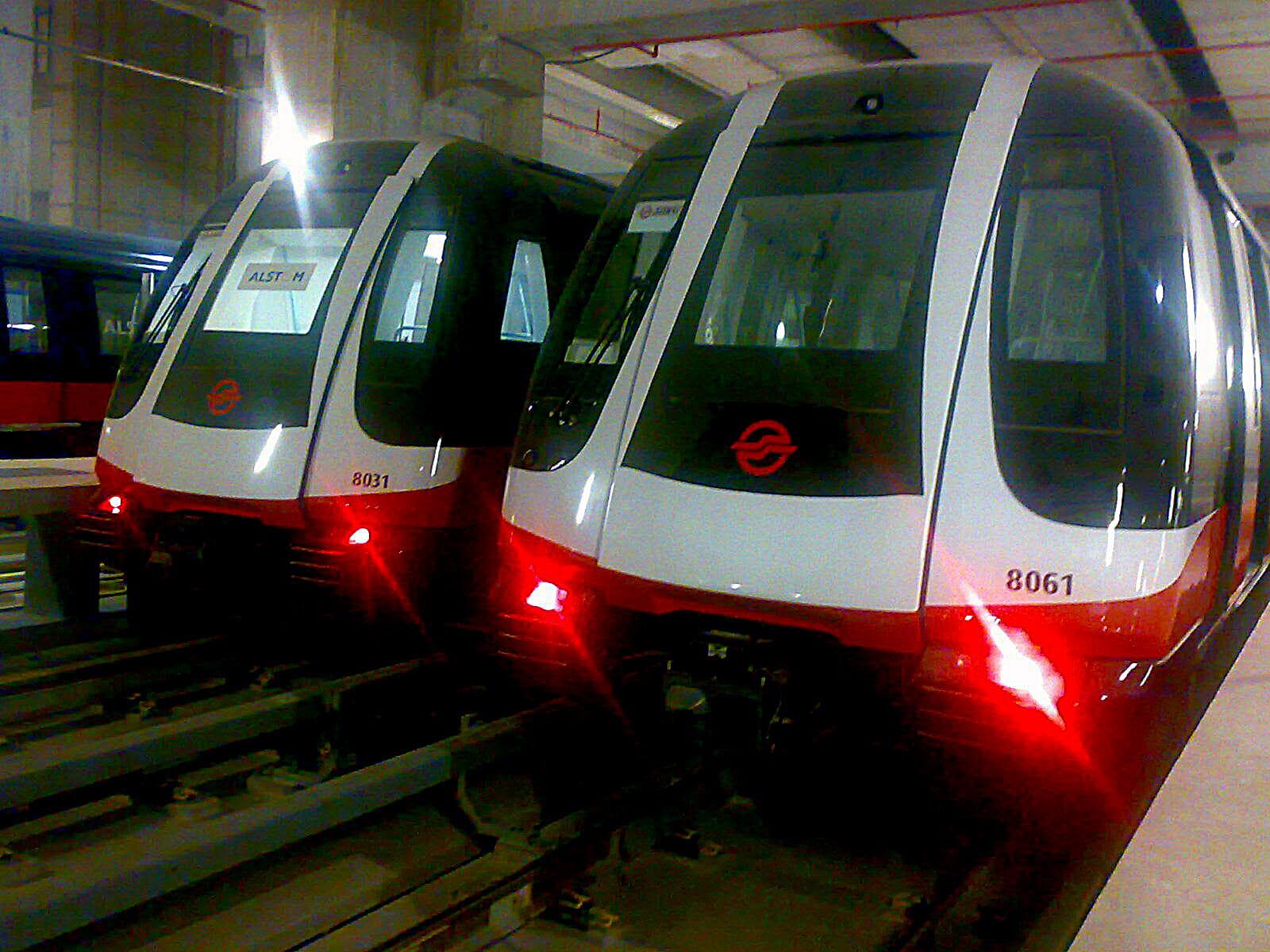 Atena va avea prima linie de metrou complet automatizată. Alstom, ca parte dintr-un consorţiu, a semnat un contract de 320 milioane euro pentru construcţia primei secţiuni a liniei 4 a reţelei de metrou din capitala Greciei