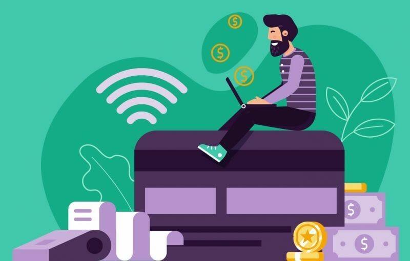 Băncile le recomandă clienţilor să fie atenţi cu plăţile online. Tentativele de fraudă în mediul online s-au amplificat, în contextul pandemiei