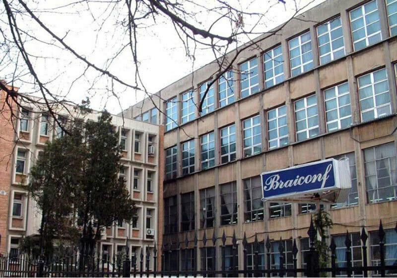 Acţionarii Braiconf au achiziţionat două terenuri de peste 63.000 mp în Brăila, unde vor construi o nouă fabrică, tranzacţii de peste 2,5 milioane lei