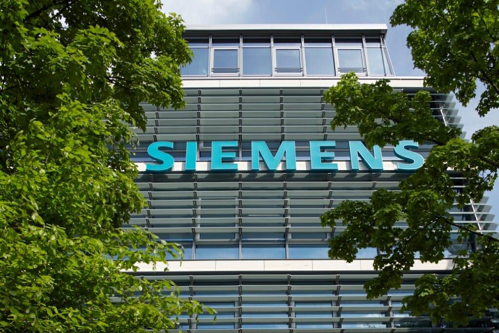 Sucursala Siemens AG din Azerbaidjan este lichidată