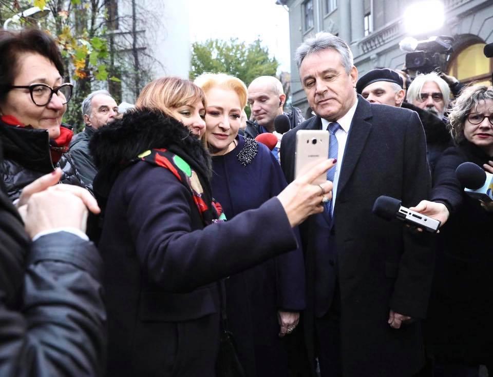 Florin Cîţu, despre angajarea soţului Vioricăi Dăncilă la Transgaz: Am cerut să văd condiţiile în care s-a derulat acel concurs