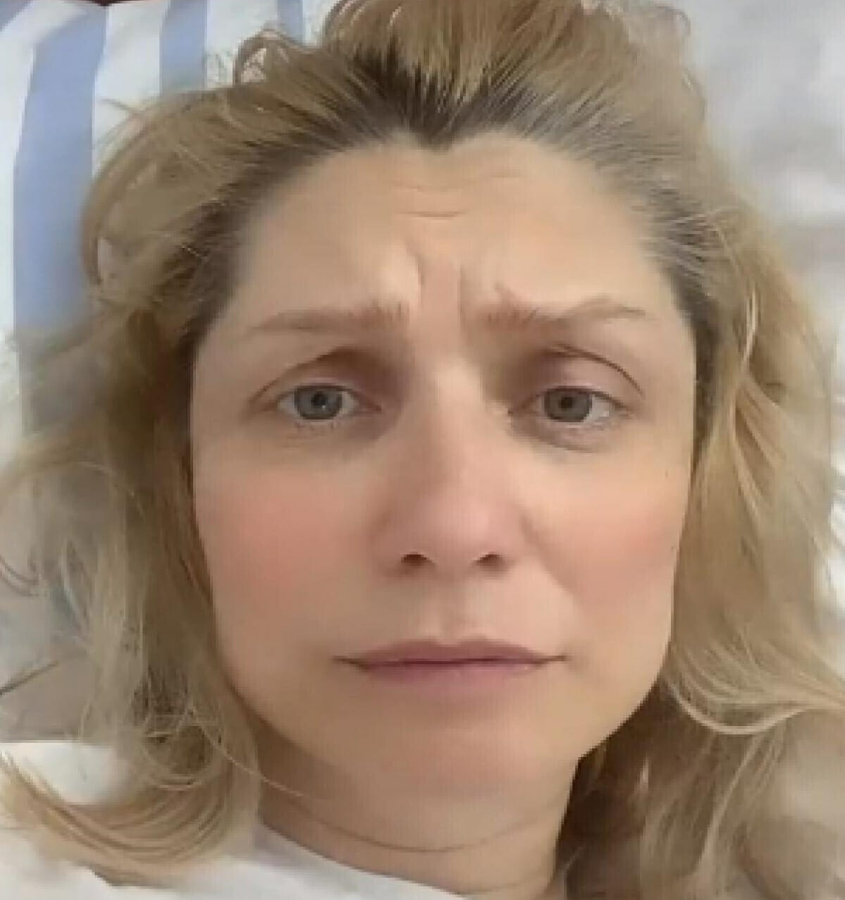Actrița Cristina Cioran a născut prematur   Money