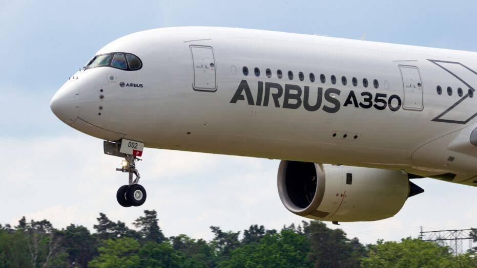 Airbus va livra peste 600 de avioane în acest an, după rezultate solide în primul semestru