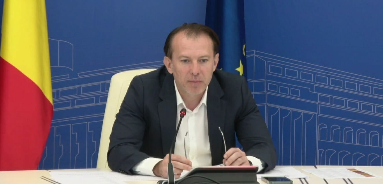 Cîţu: Vom investi cel puţin 13 miliarde de euro anual de la buget în economie. În 2028 vom avea peste 150 de miliarde de euro investiţi în economie