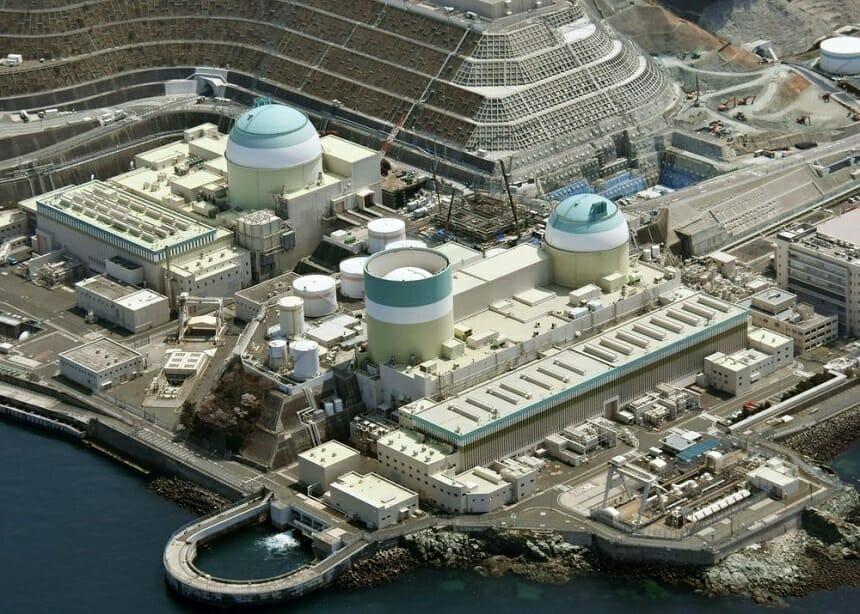 Japonia apelează la energia nucleară pentru a suplimenta producţia în timpul Jocurilor Olimpice