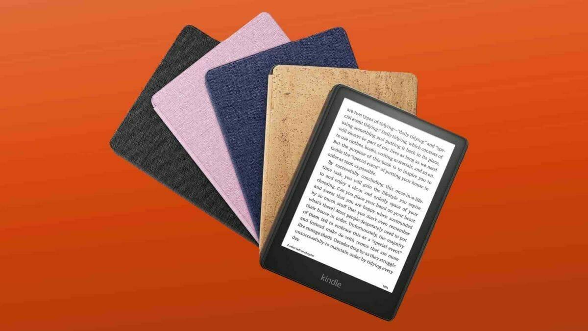 Amazon lansează trei noi Kindle-uri