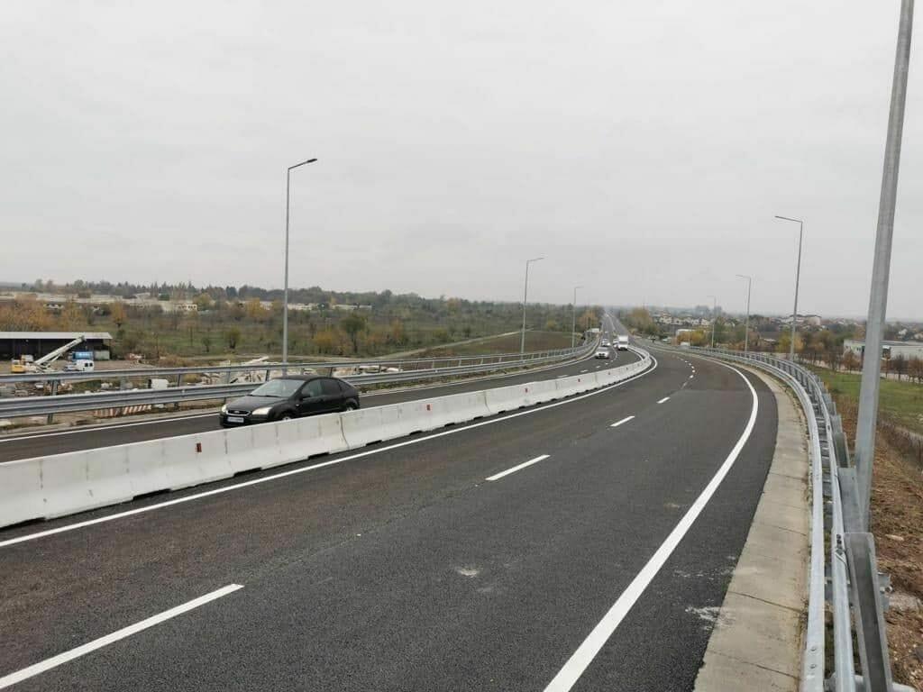 CNAIR: S-a prelungit termenul de depunere a ofertelor pentru Autostrada Sibiu – Piteşti, Secţiunea 2: Boiţa – Cornetu