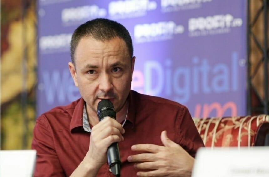 Călin Fusu preia funcţia de director general al Vivre Deco SA