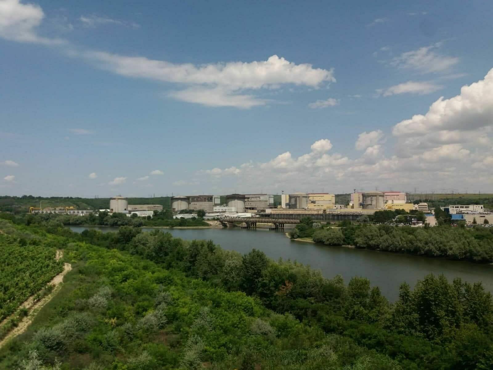 Reactorul 1 al centralei nucleare de la Cernavodă a revenit la putere nominală