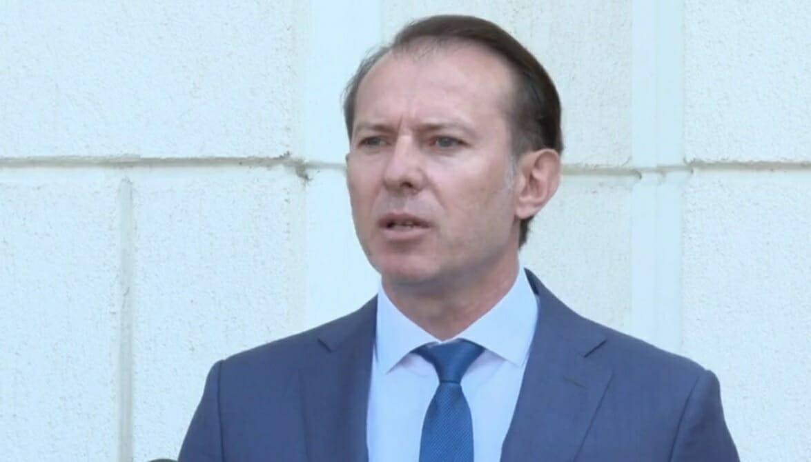 Guvernul a discutat despre compensarea preţului la energie şi gaz / Premierul anunţă că aşteaptă de la ministerele de resort soluţii inclusiv pentru consumatori non-casnici