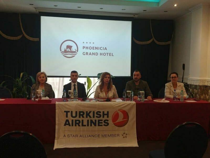 România, promovată ca destinaţie touroperatorilor din Kazahstan. Şeful Turkish Airlines: România nu este foarte cunoscută, dar are potenţial