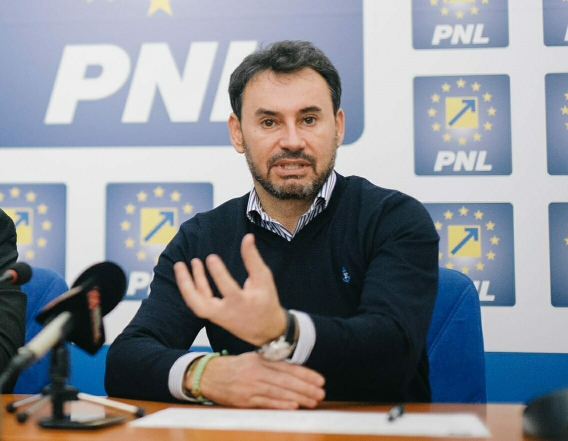 Gheorghe Falcă: În 23 septembrie, România va semna PNRR, în valoare de 29,2 miliarde euro. În 24 septembrie, va fi doamna Ursula von der Leyen în România/ Doamna preşedintă a participat la toate semnările programelor şi de aceea va participa şi în România