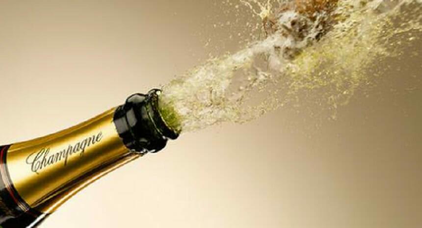 Franţa şi Rusia au convenit să negocieze pentru rezolvarea disputei legate de o lege rusească referitoare la şampanie