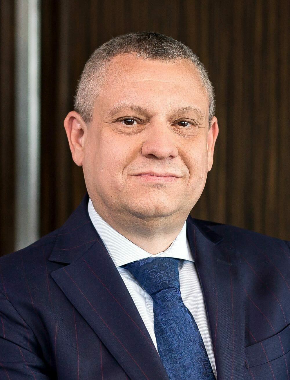Noul director general al Crédit Agricole România este Theodor Cornel Stănescu