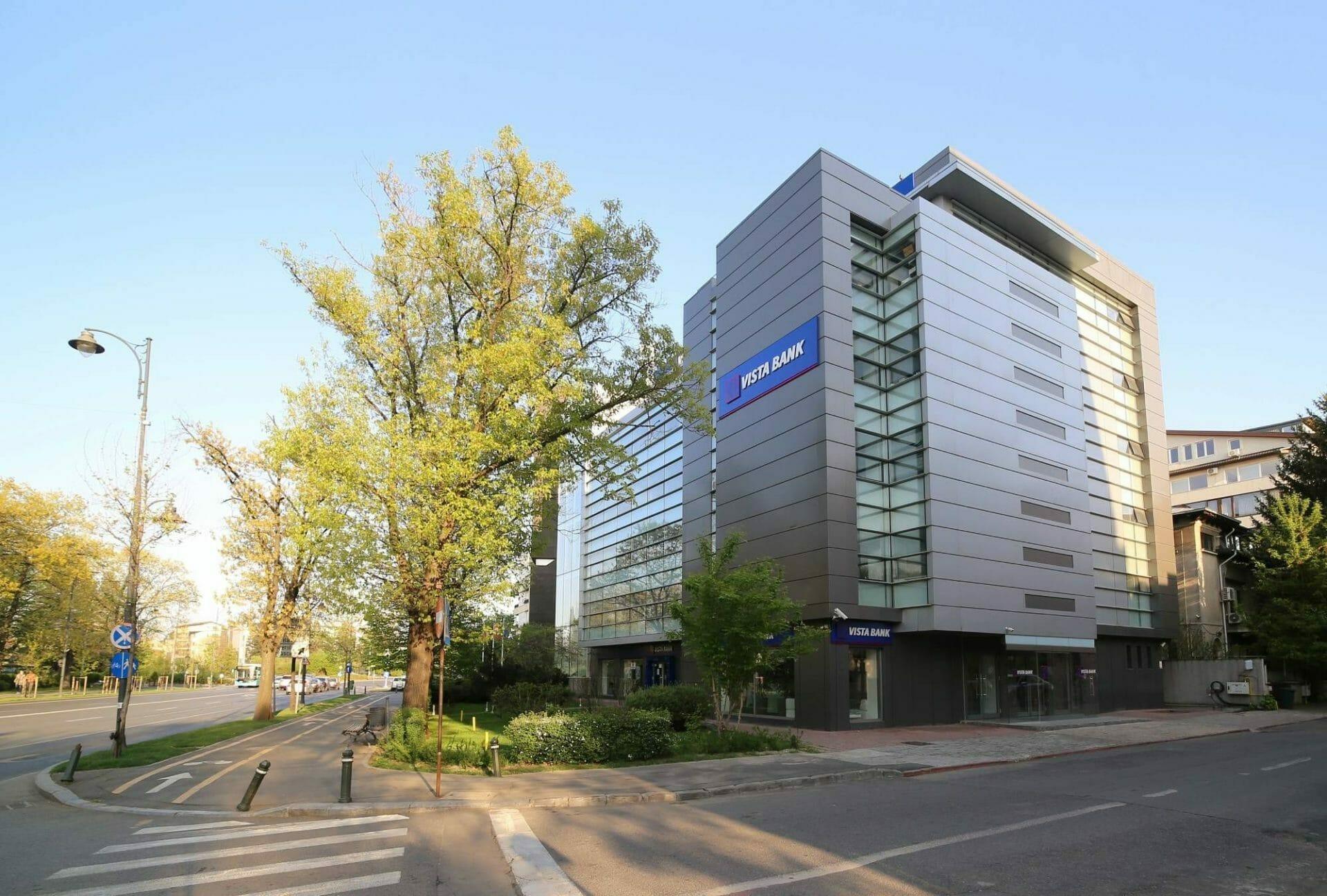 Vista Bank finalizează achiziţia Crédit Agricole România şi deţine active totale de peste 1,4 miliarde euro