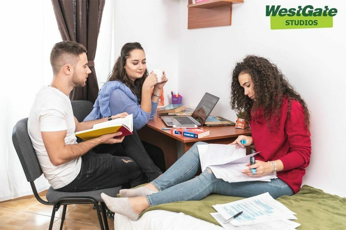 Campus privat: Cererea de spaţii de cazare pentru studenţi a crescut cu 15% înainte de începerea noului an şcolar