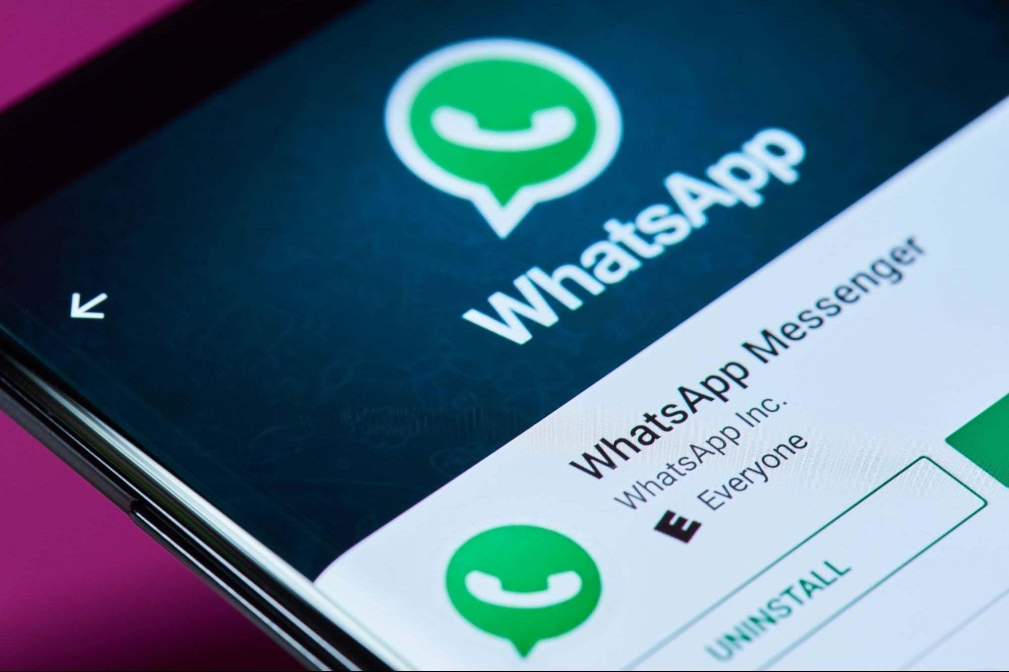 WhatsApp aduce suportul multi-device pe iPhone